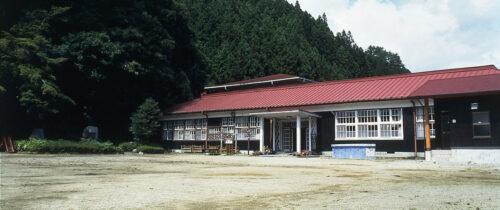 三季館 / Sankikan
