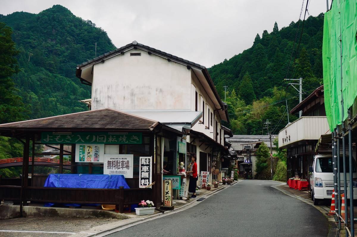 Muro-ji Temple Travel Guide #1 - Visit East Nara & Nabari