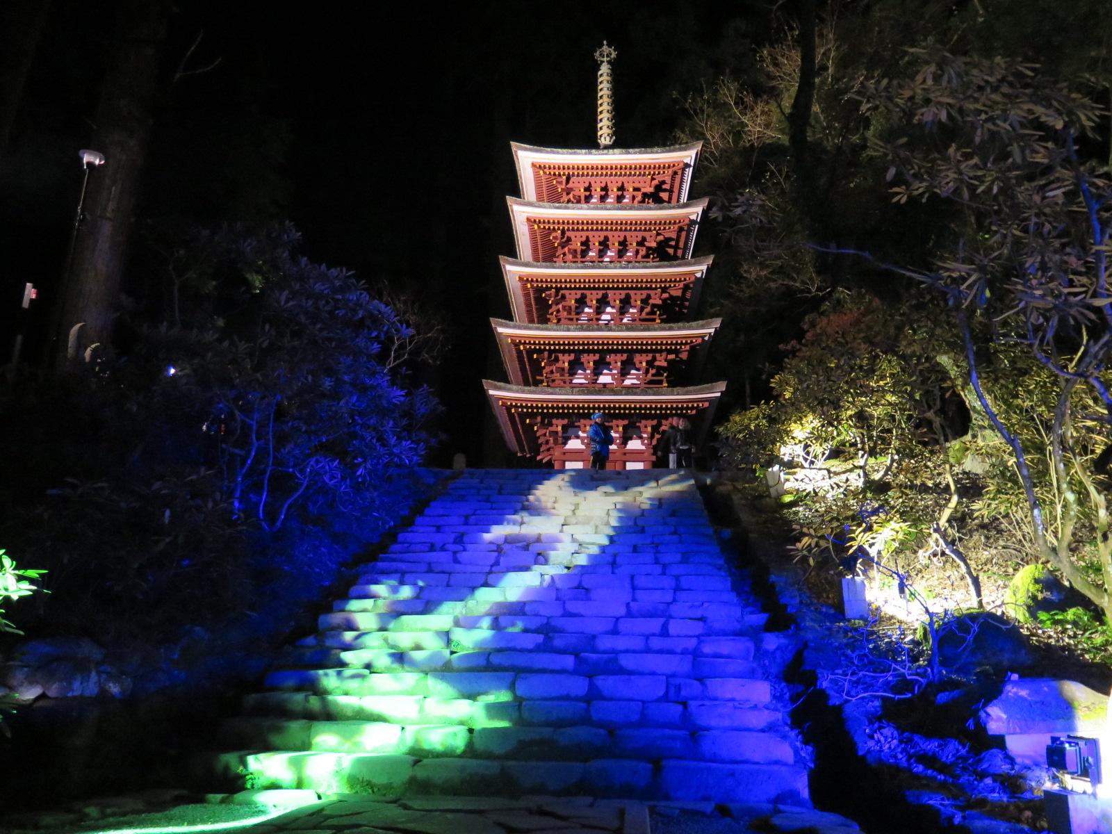 Muroji Illumination
