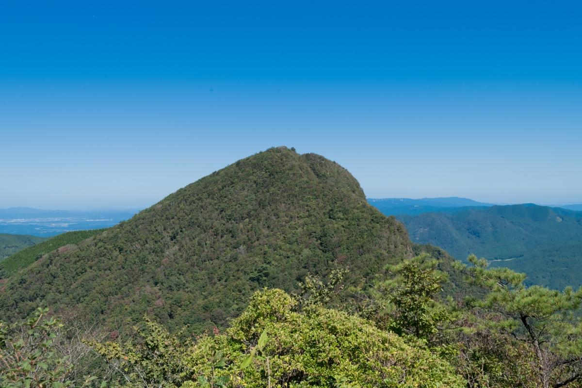 Mt. Kuroso