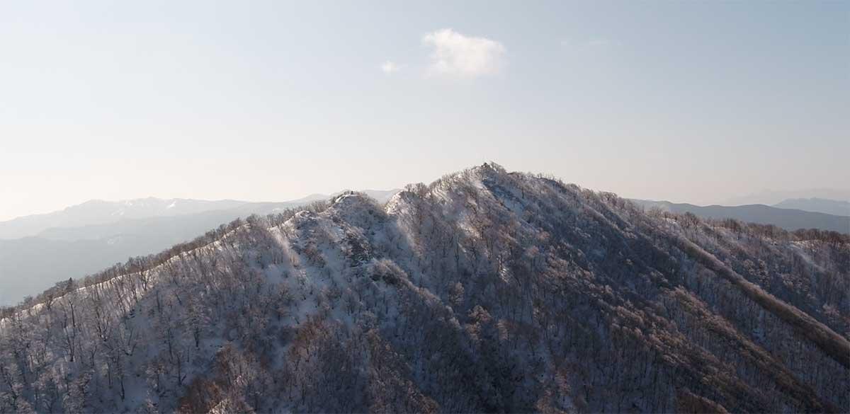 Mt. Takami / 高見山