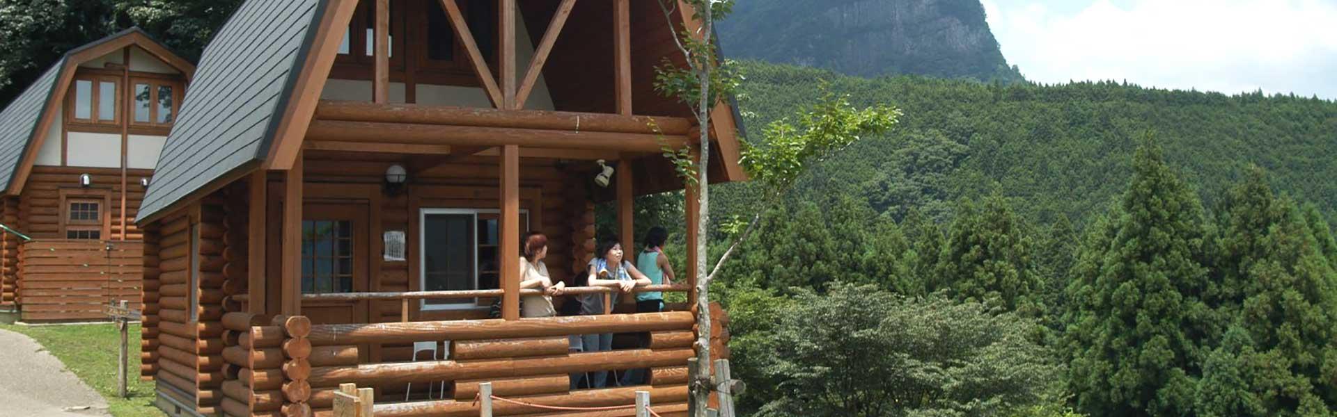 Summer Camping Getaways