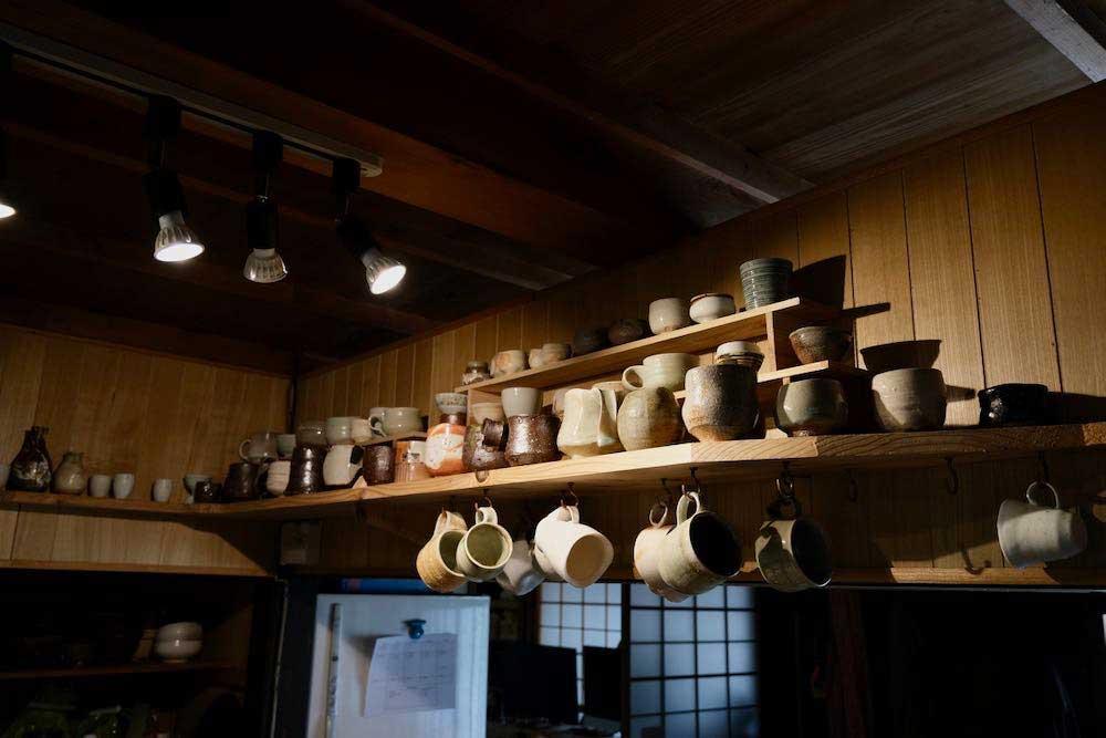Okuyama House Studio / おく山ハウス工房
