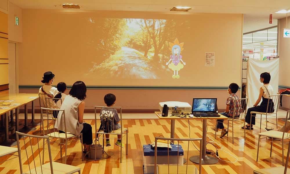 Bamboo Lantern Workshop / 竹灯りワークショップ