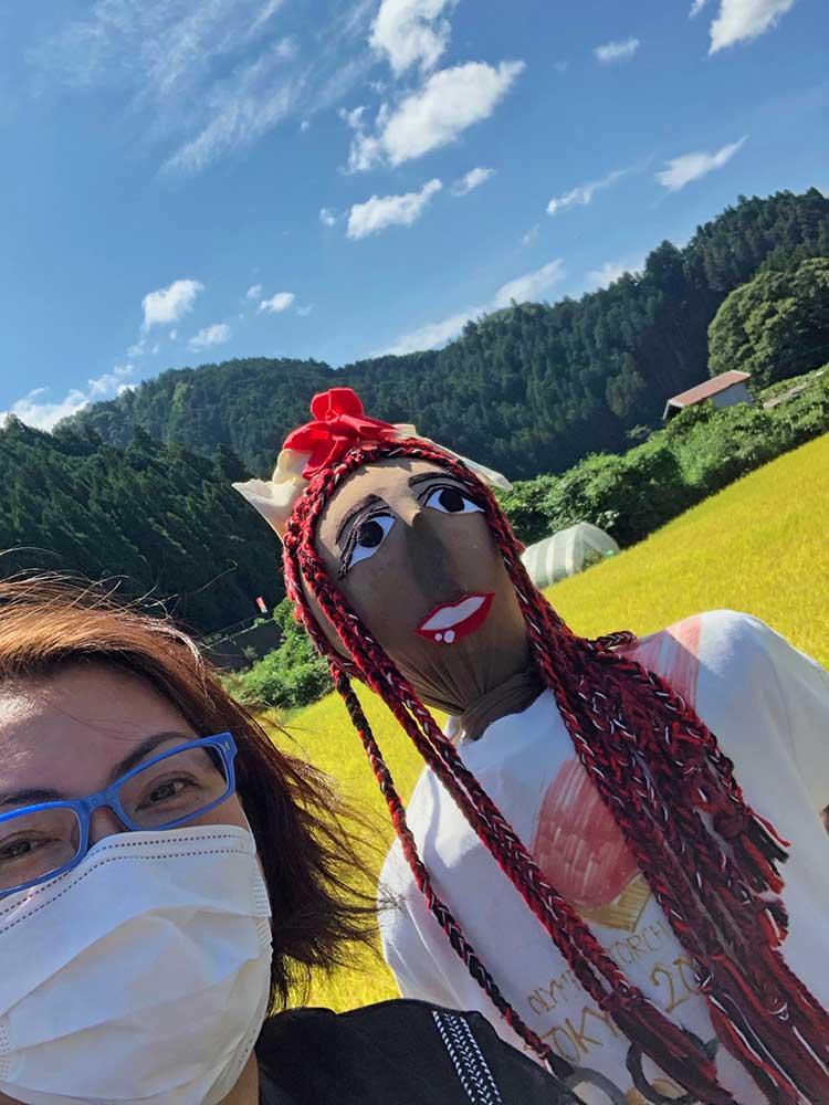 大坂なおみ選手 / Naomi Osaka
